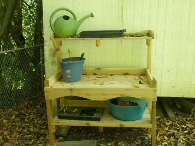 diy plans a garden work bench wooden pdf wooden garden bridge plans