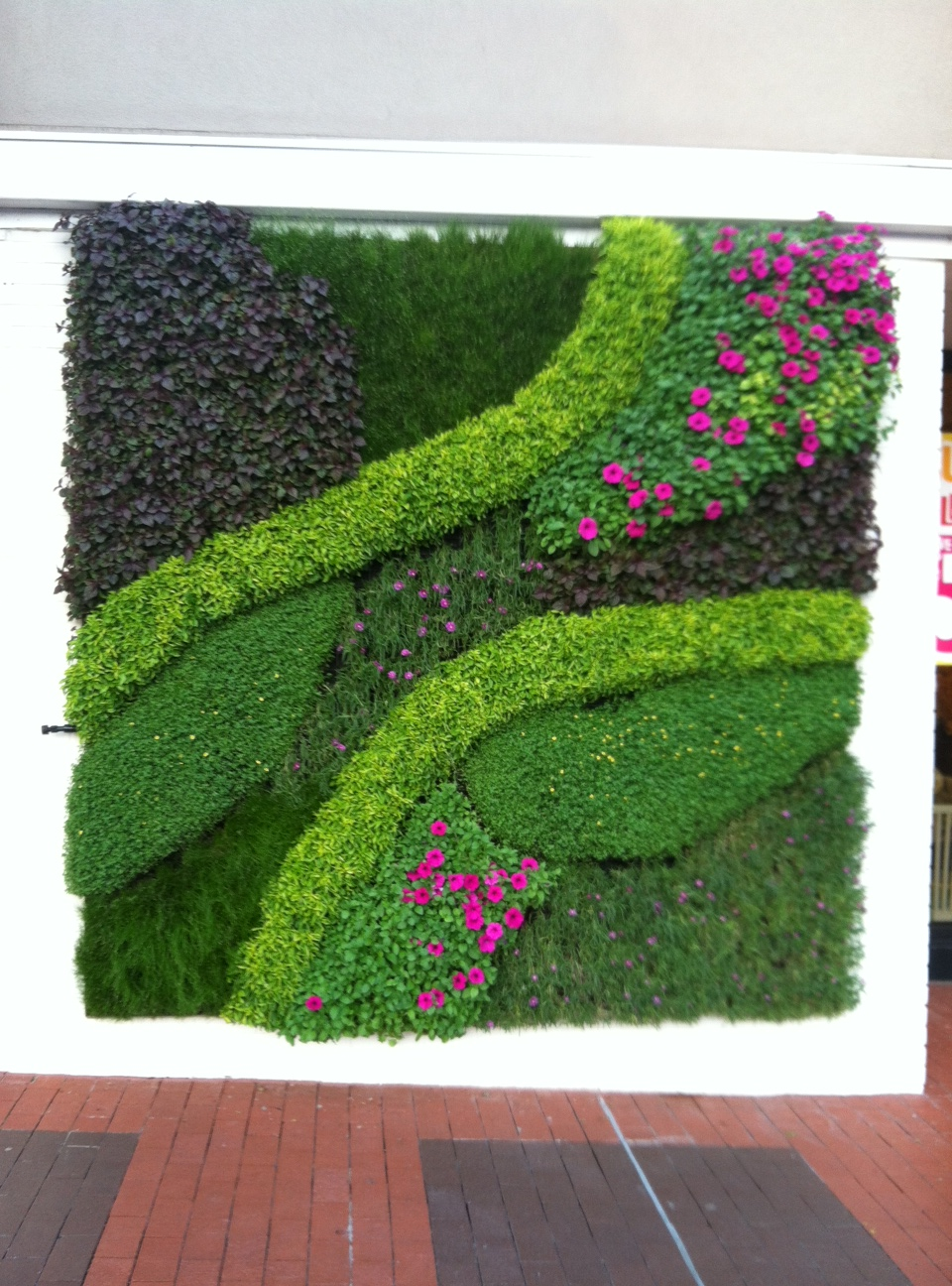 Living Wall Art You Should Grow That