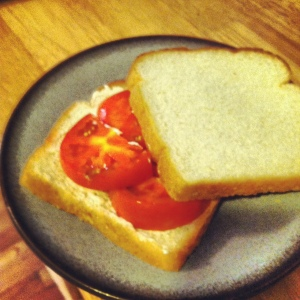 Best Classic Tomato Sandwich